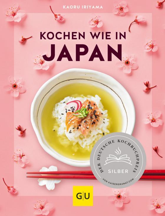 Cover-Bild Kochen wie in Japan