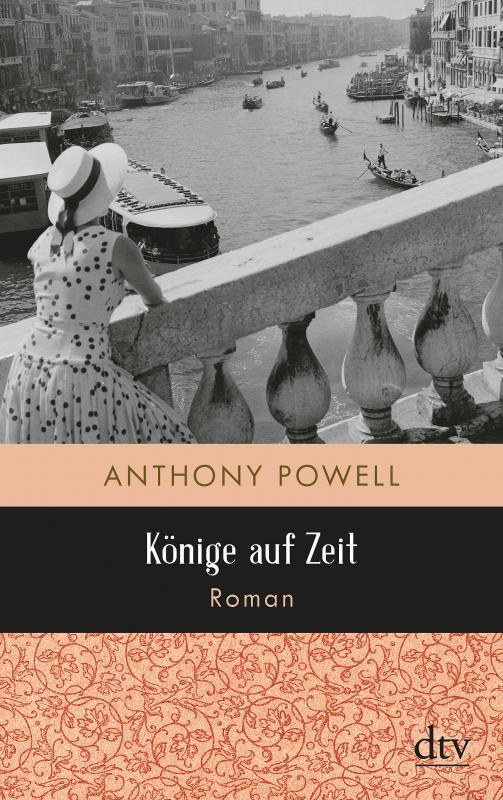 Cover-Bild Könige auf Zeit