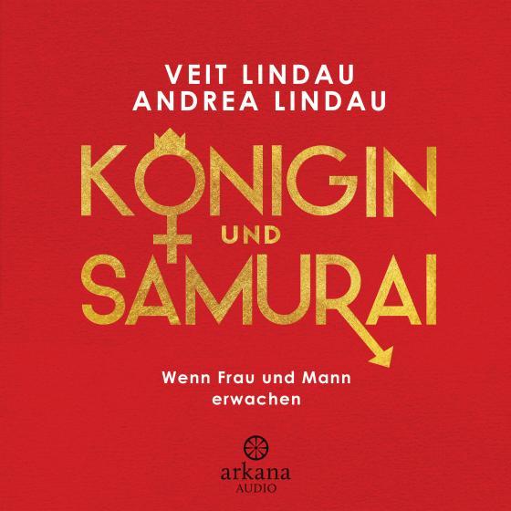 Cover-Bild Königin und Samurai