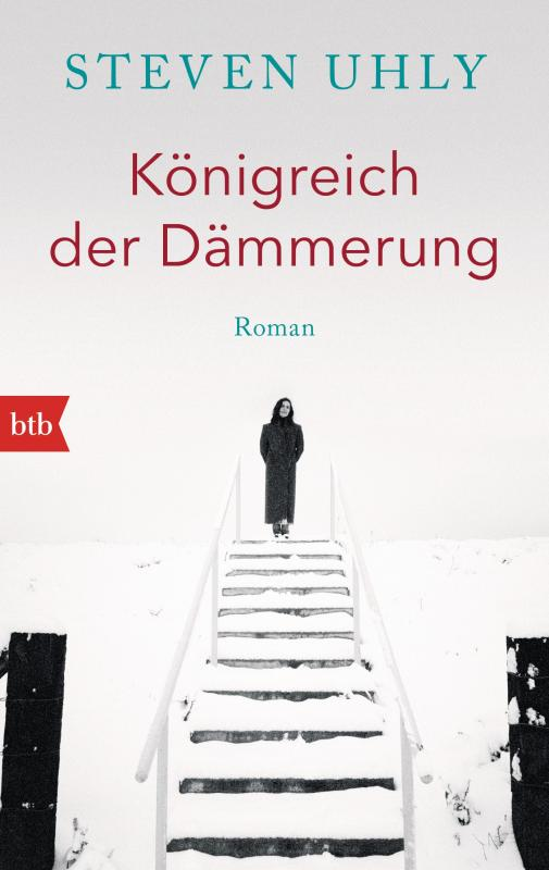 Cover-Bild Königreich der Dämmerung