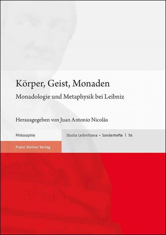 Cover-Bild Körper, Geist, Monaden