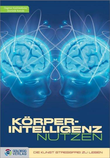Cover-Bild KörperIntelligenz nutzen