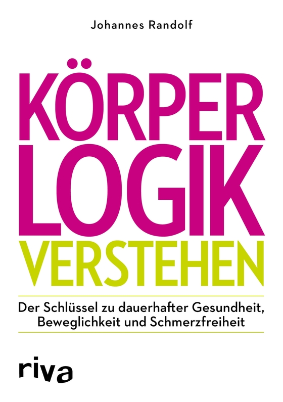 Cover-Bild Körperlogik verstehen