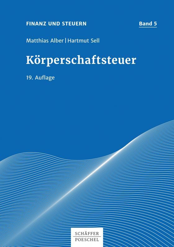 Cover-Bild Körperschaftsteuer