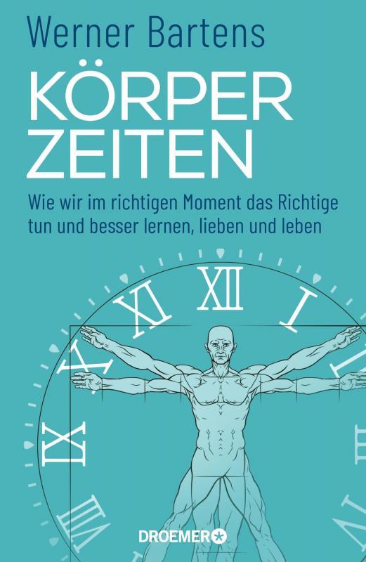 Cover-Bild Körperzeiten