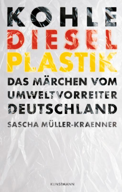 Cover-Bild Kohle, Diesel, Plastik