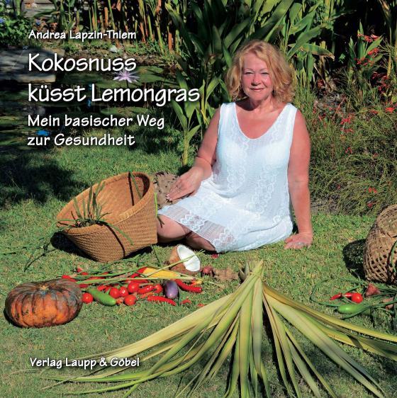 Cover-Bild Kokosnuss küsst Lemongras