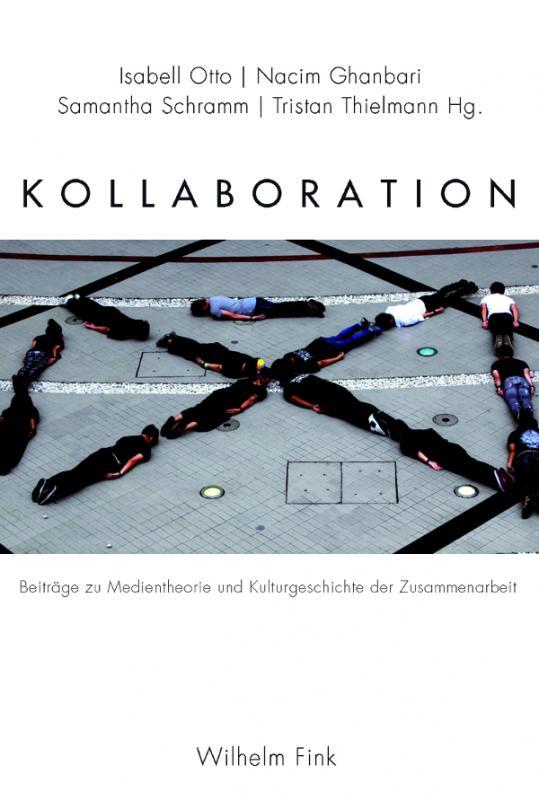 Cover-Bild Kollaboration