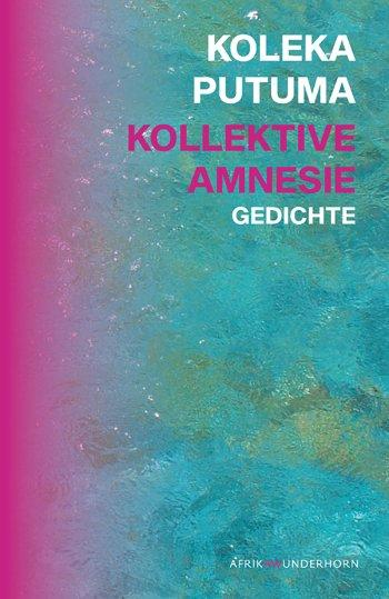 Cover-Bild Kollektive Amnesie