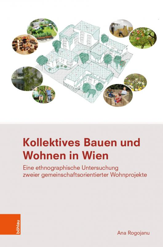 Cover-Bild Kollektives Bauen und Wohnen in Wien