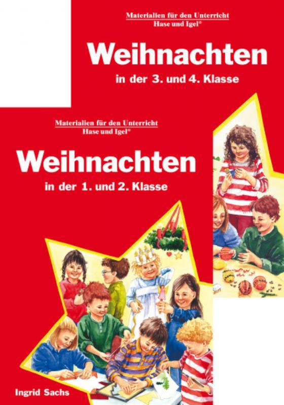Cover-Bild Kombipaket Weihnachten