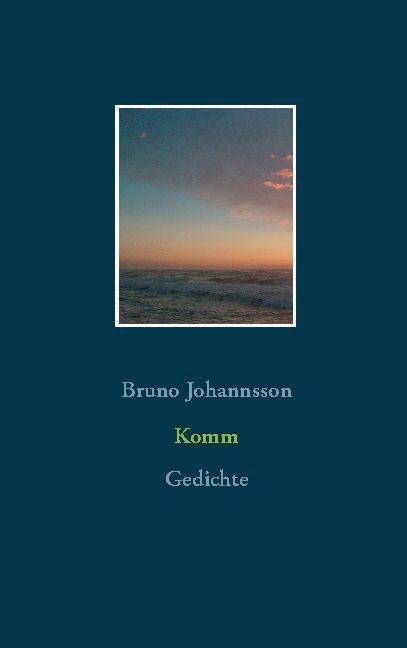 Cover-Bild Komm