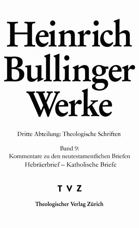 Cover-Bild Kommentare zu den neutestamentlichen Briefen
