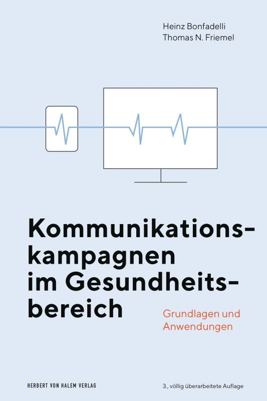 Cover-Bild Kommunikationskampagnen im Gesundheitsbereich