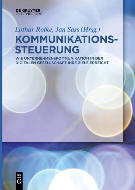 Cover-Bild Kommunikationssteuerung