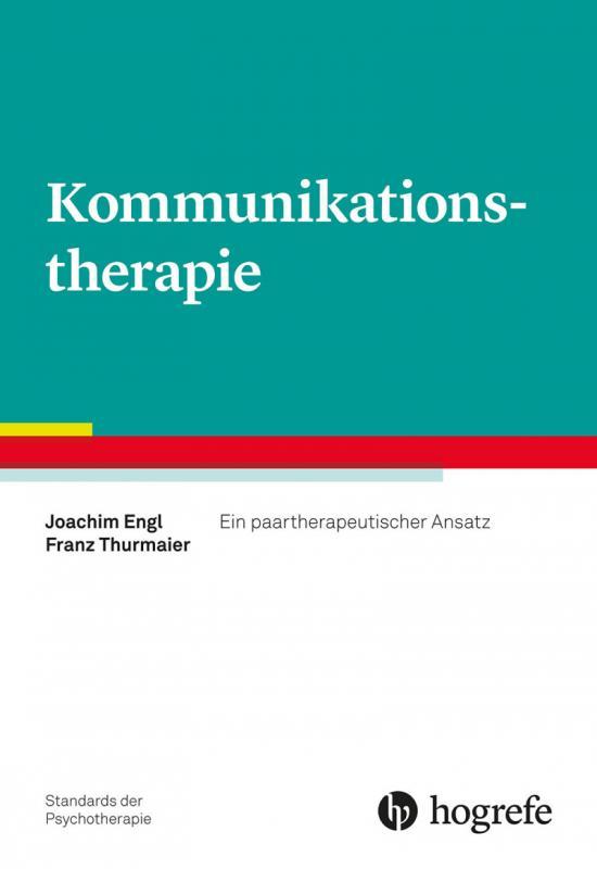 Cover-Bild Kommunikationstherapie
