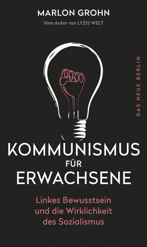 Cover-Bild Kommunismus für Erwachsene