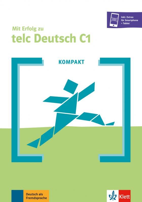 Cover-Bild KOMPAKT Mit Erfolg zu telc Deutsch C1