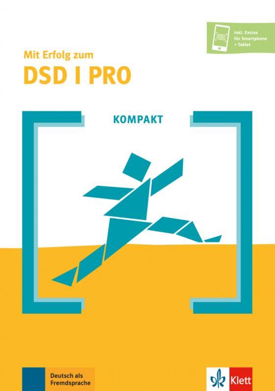 Cover-Bild KOMPAKT Mit Erfolg zum DSD I PRO