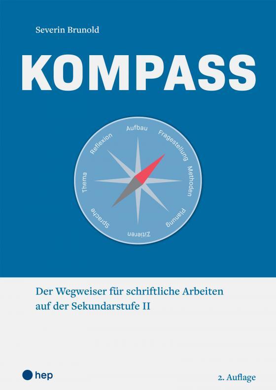 Cover-Bild Kompass (Neuauflage)