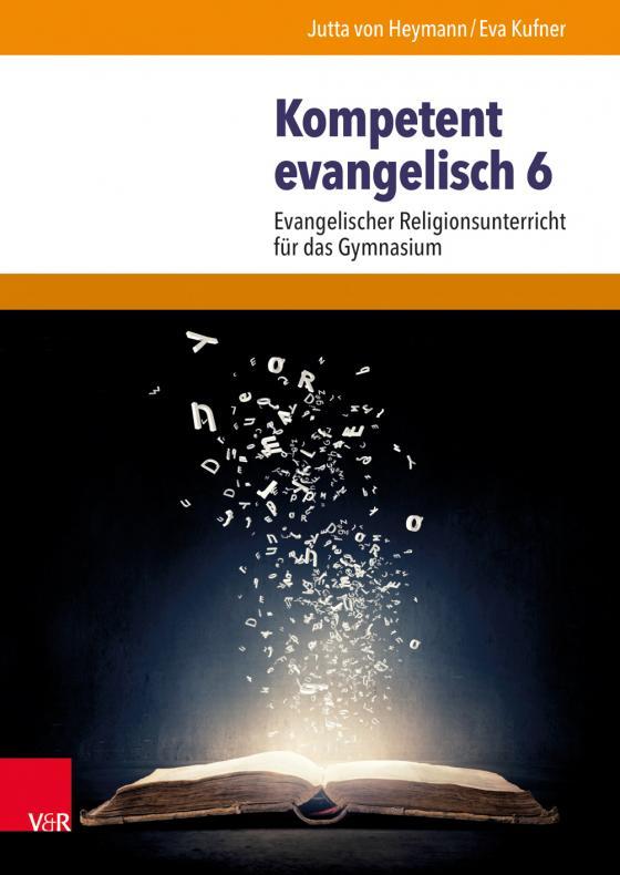 Cover-Bild Kompetent evangelisch 6
