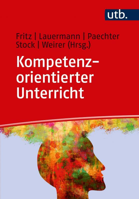Cover-Bild Kompetenzorientierter Unterricht