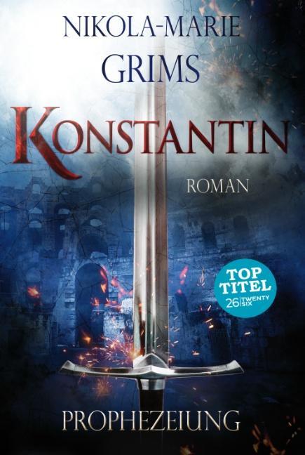 Cover-Bild Konstantin