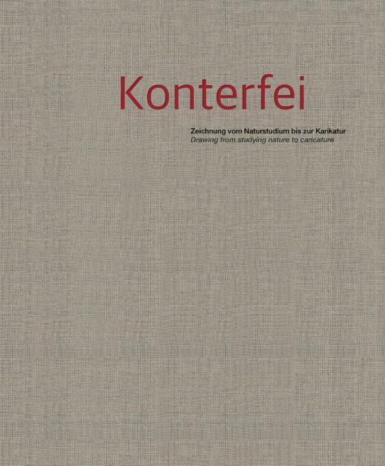 Cover-Bild Konterfei