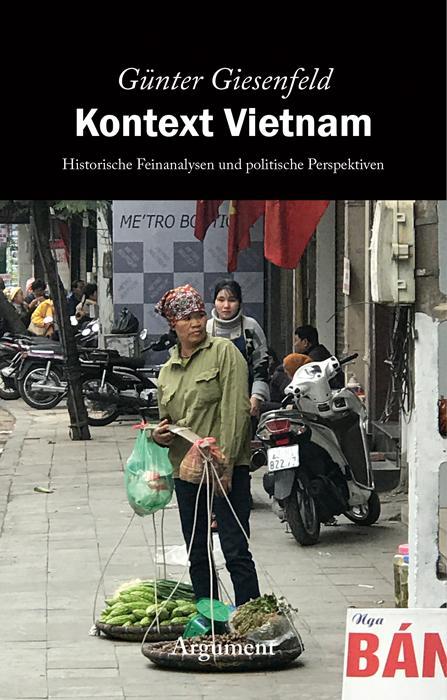 Cover-Bild Kontext Vietnam