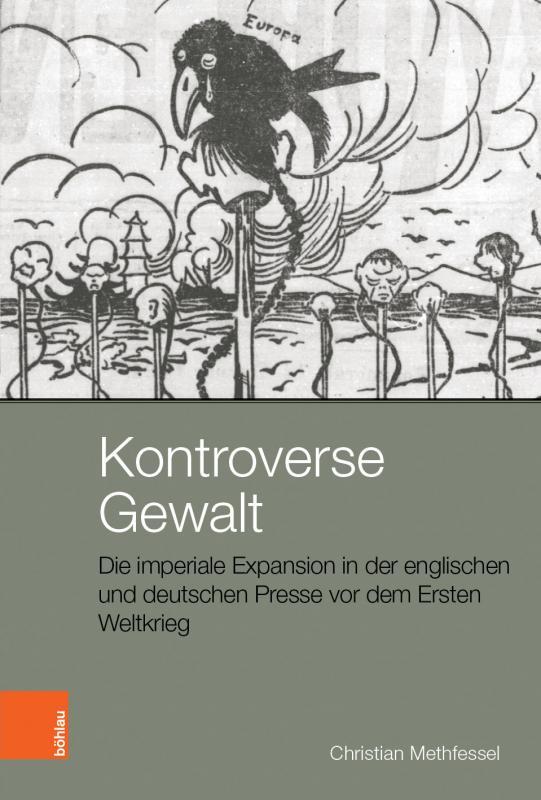 Cover-Bild Kontroverse Gewalt