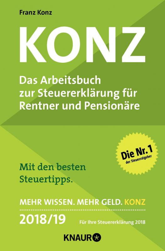 Cover-Bild Konz