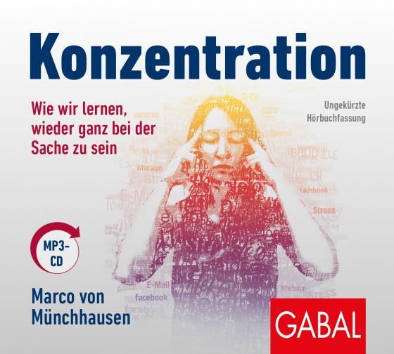 Cover-Bild Konzentration