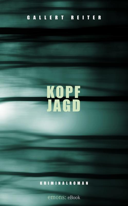 Cover-Bild Kopfjagd