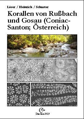 Cover-Bild Korallen von Rußbach und Gosau (Coniac-Santon; Österreich)