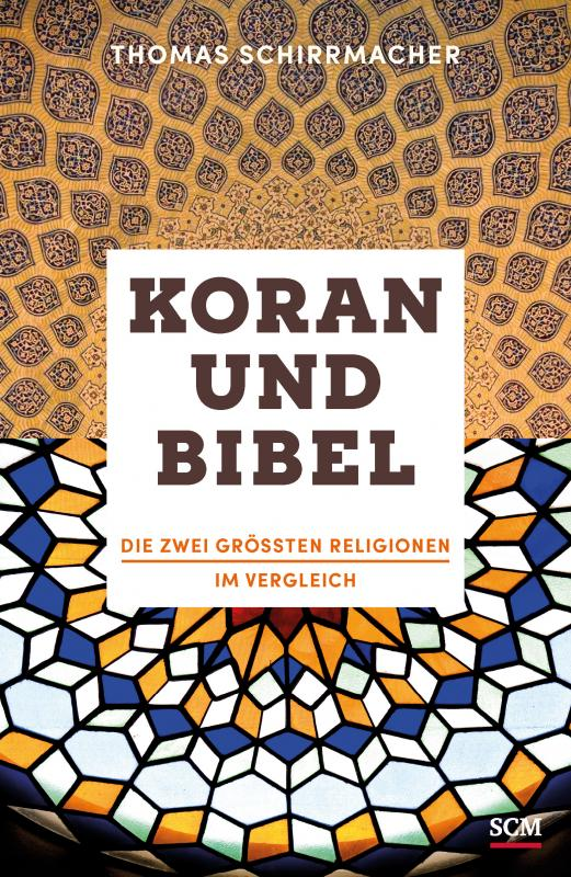 Cover-Bild Koran und Bibel