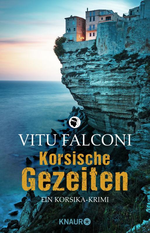 Cover-Bild Korsische Gezeiten