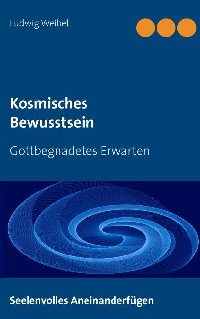 Cover-Bild Kosmisches Bewusstsein