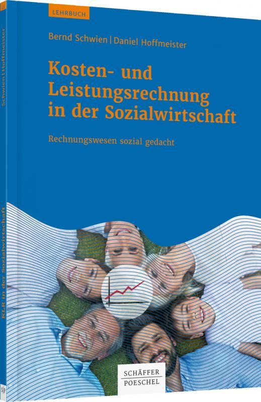 Cover-Bild Kosten- und Leistungsrechnung in der Sozialwirtschaft