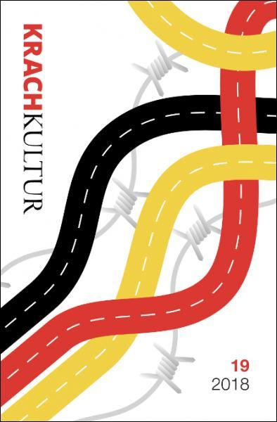 Cover-Bild Krachkultur