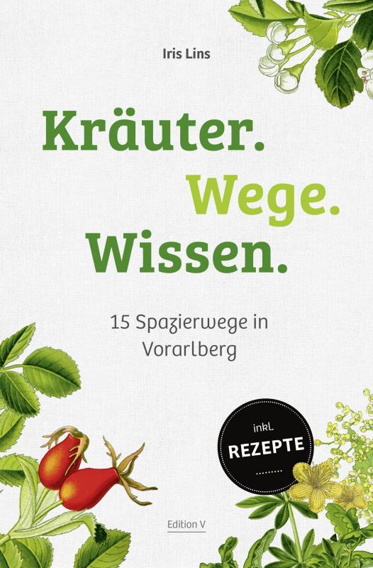 Cover-Bild Kräuter.Wege.Wissen.