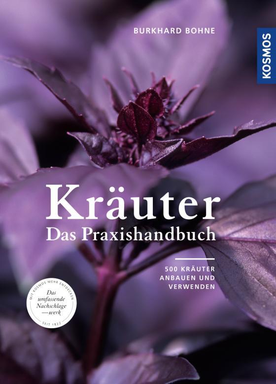 Cover-Bild Kräuter