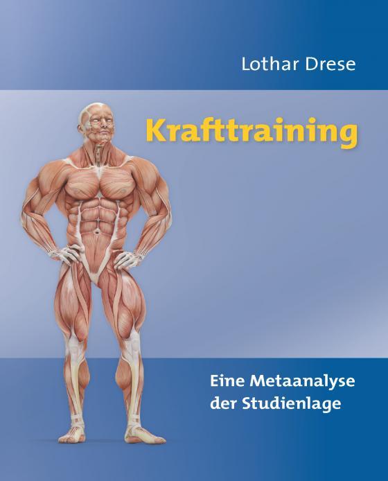 Cover-Bild Krafttraining
