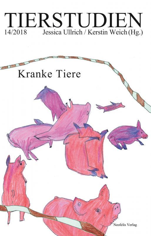Cover-Bild Kranke Tiere
