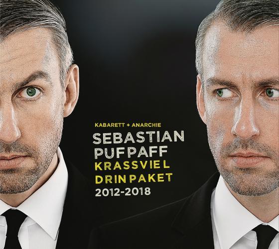 Cover-Bild Krassvieldrinpaket 2012-2018