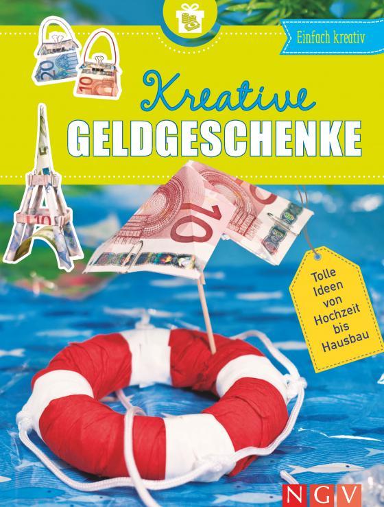 Cover-Bild Kreative Geldgeschenke