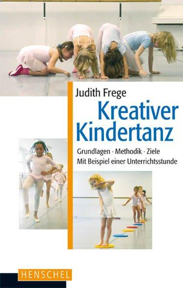 Cover-Bild Kreativer Kindertanz