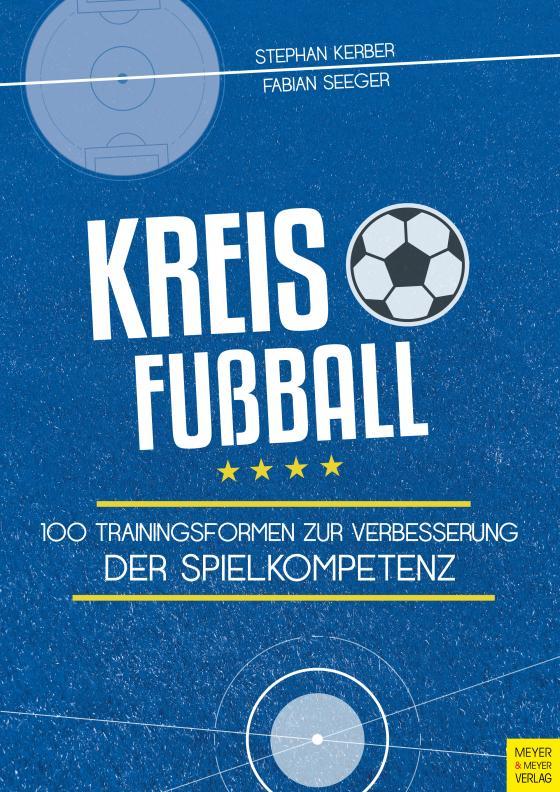 Cover-Bild Kreisfußball