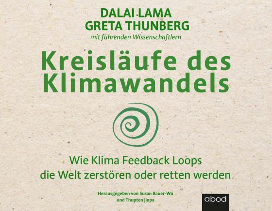 Cover-Bild Kreisläufe des Klimawandels