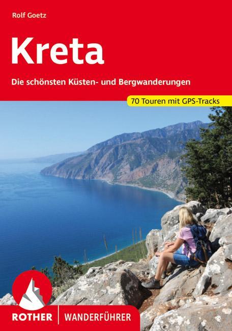 Cover-Bild Kreta
