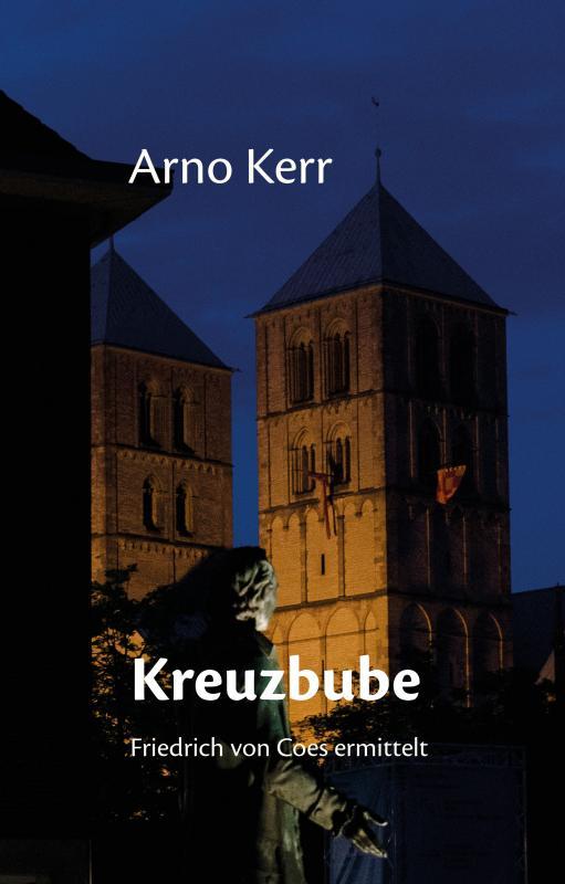 Cover-Bild Kreuzbube